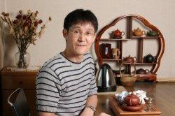 中国茶器と中国茶の専門店「恒福茶具」店長:白川